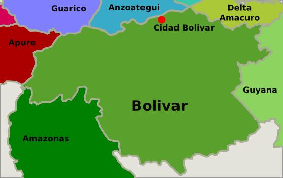 Busca Venta de Casa en Ciudad Bolivar Bolivar Venezuela